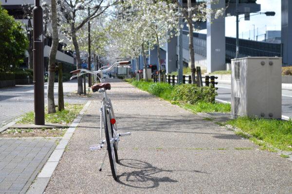 シンプルで乗りやすいTOKYOBIKE MONOとLEGER。
