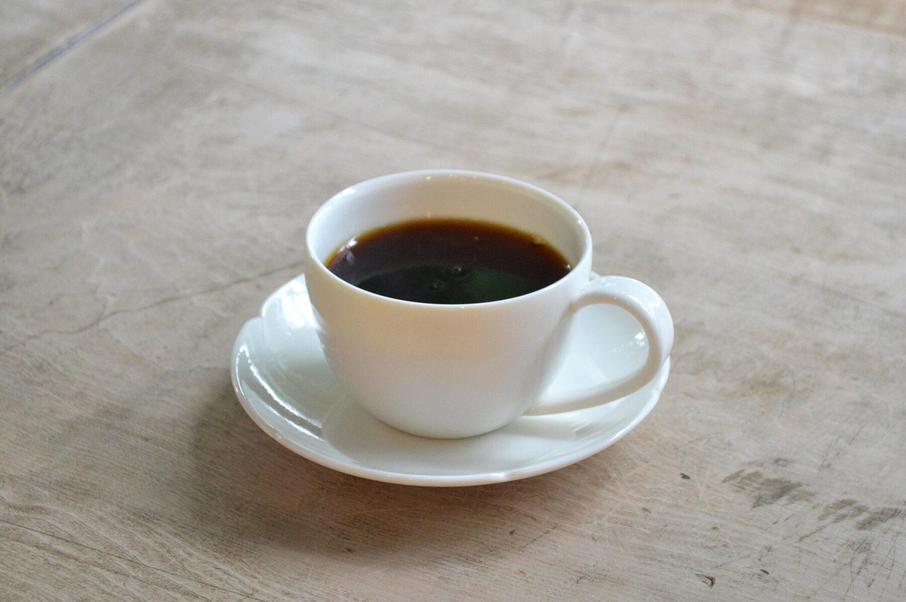 伊藤舞依子 コーヒーカップ